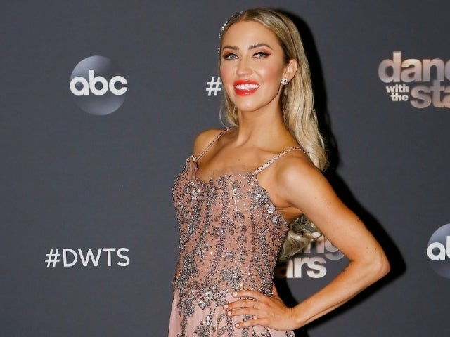 'Dancing With the Stars': Kaitlyn Bristowe Gets MRI on Injured Ankle, Vows to Continue Dancing