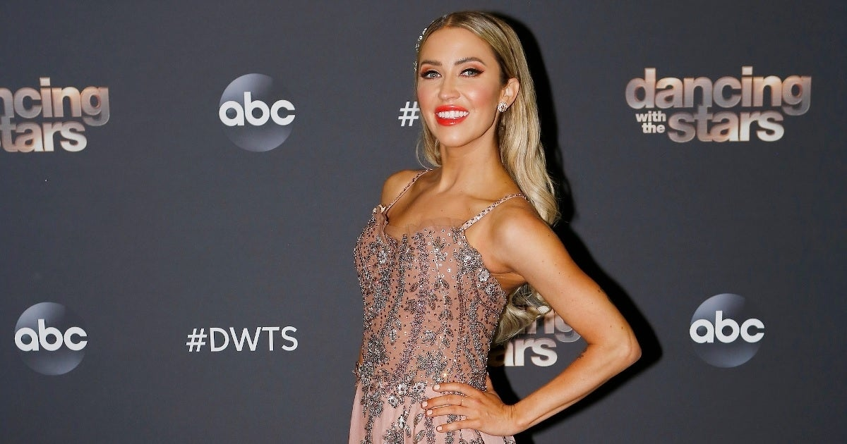 kaitlyn bristowe getty images abc dwts