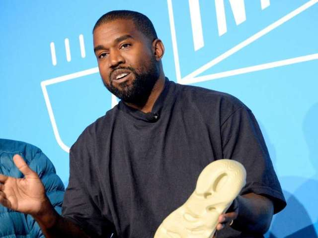 Kanye West Compares NBA and Music Industry to 'Modern Day Slave Ships'