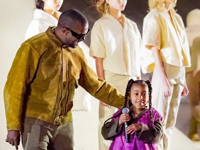 Kanye West Shares Worries About Daughter North Being 'Taken Away' Amid Recent Outbursts in Since-Deleted Tweet