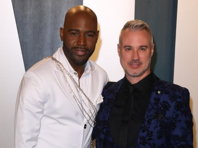 'Queer Eye' Star Karamo Brown Splits From Partner After 10 Years Together