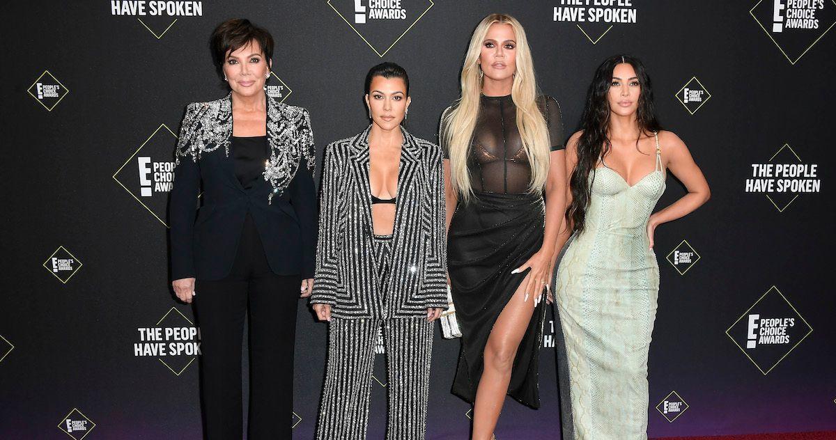 kardashians-getty