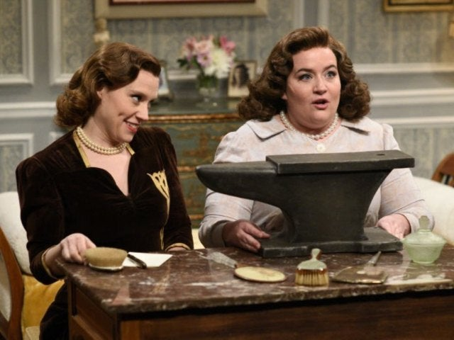 Entire 'SNL' Cast Returning for Season 46, Including Kate McKinnon