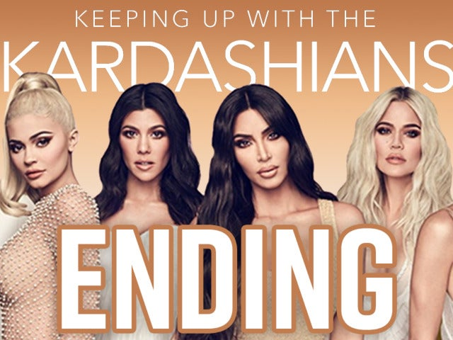 Keeping Up With The Kardashians Announces Series Ending