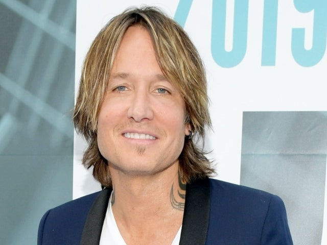 Keith Urban to Duet With Pink During ACM Awards