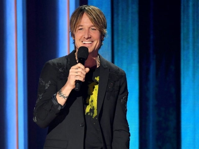 Keith Urban Tops 'Billboard' Country Albums Chart With 'The Speed of Now Part 1'