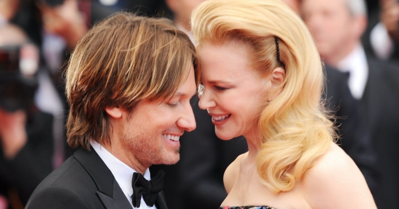 Keith Celebrates 16th Valentine's Day With Nicole Kidman: 'Only Gets Sweeter'.jpg