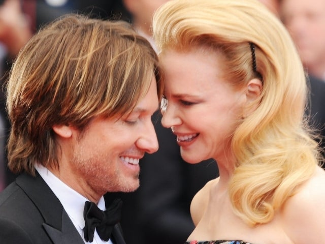 Keith Urban and Nicole Kidman's Sweetest Photos Together
