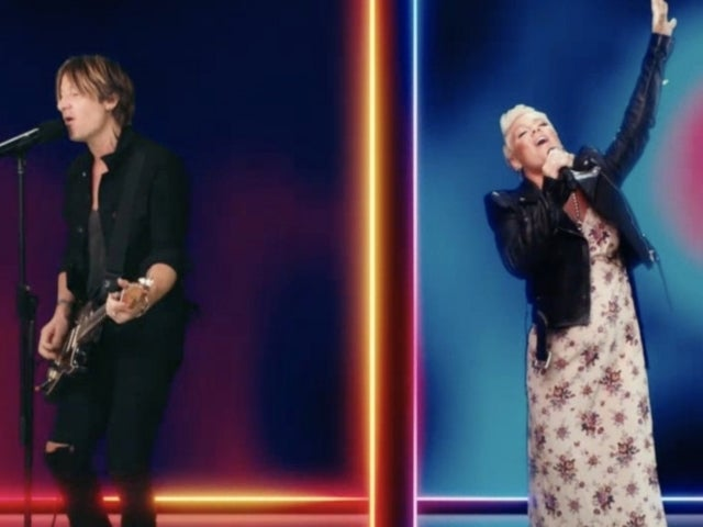ACM Awards: Watch Keith Urban and Pink Perform 'One Too Many'