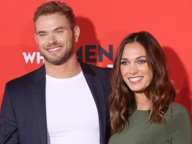 Kellan Lutz and Wife Brittany Expecting Baby Only 7 Months After Miscarriage