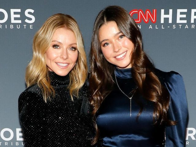 Kelly Ripa's Daughter Lola Consuelos Draws Attention With Rare Instagram Post of Lunch Outing