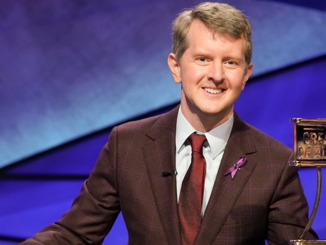 'Jeopardy!': Ken Jennings to Replace Alex Trebek as 'Interim Guest Host' in New Episodes
