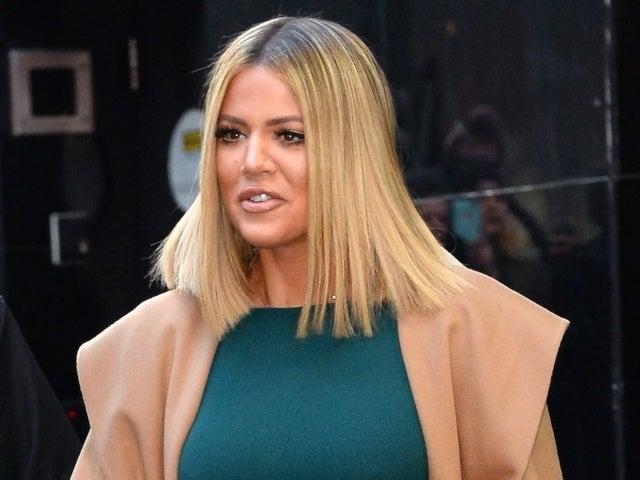 Khloe Kardashian's Friend Reportedly Fuels Pregnancy Rumors in 'Baby Blues' Photo