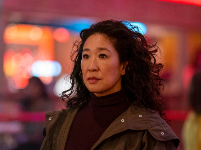 Emmys 2020: 'Killing Eve' Fans Furious Sandra Oh Didn't Win for Lead Actress