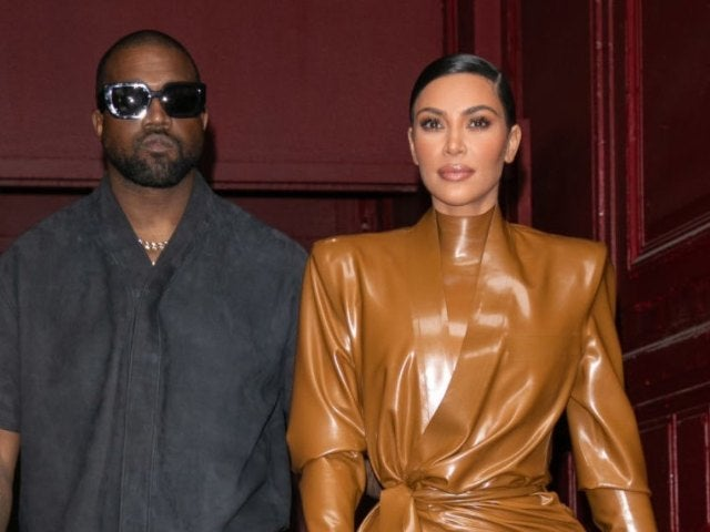 Kim Kardashian Files for Divorce From Kanye West After Almost 7 Years of Marriage