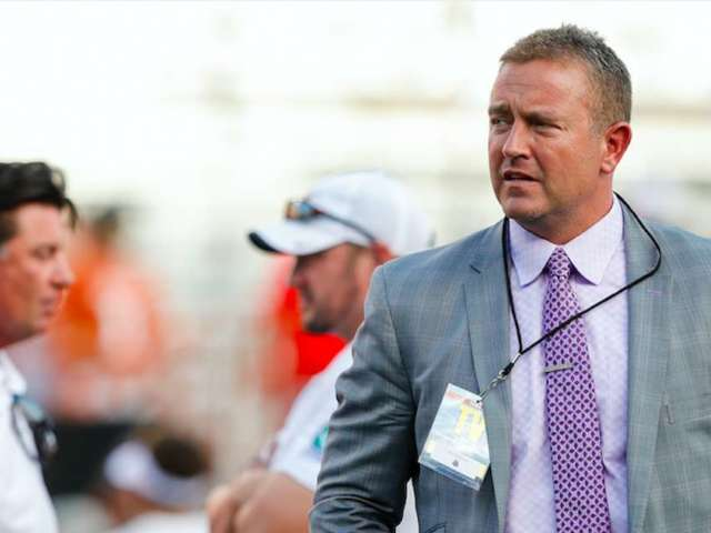 Watch: ESPN's Kirk Herbstreit Gives Emotional Statement on Racism, Black Lives Matter on 'College GameDay'