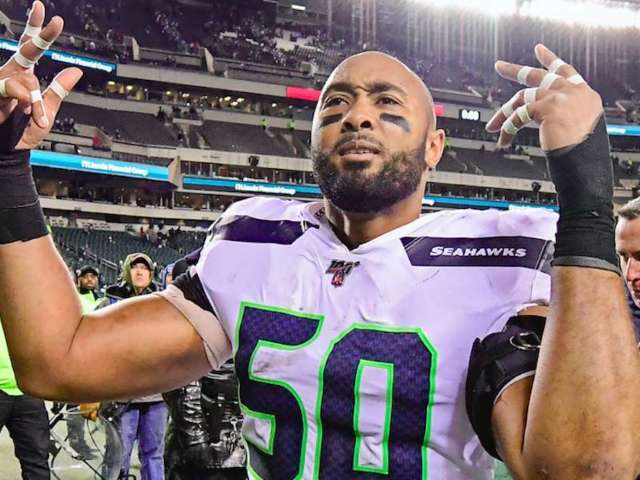 Seahawks' KJ Wright Sounds off About 'Dirty Dumb Malicious S—' After Cowboys Game