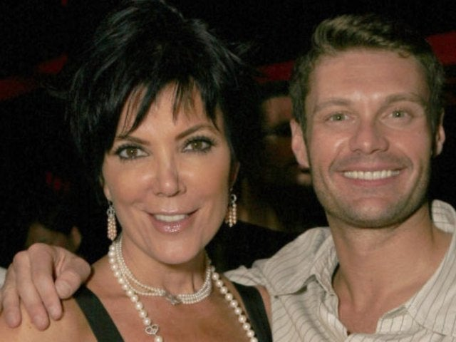 Ryan Seacrest Teases Kris Jenner's Next Project Is 'Coming Soon'