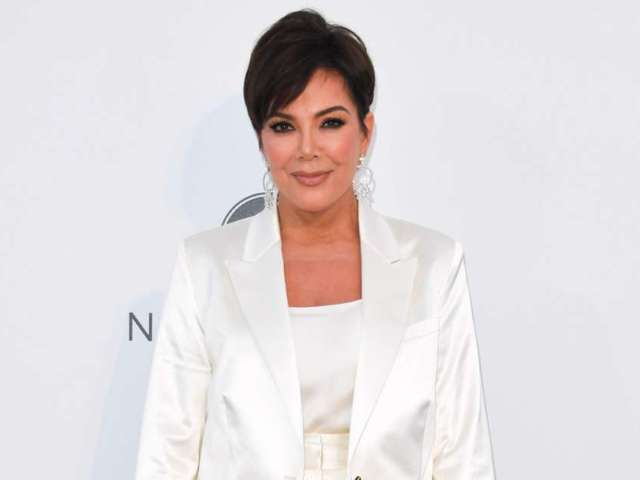 Kris Jenner Reacts to Sexual Harassment Allegations From Ex-Bodyguard