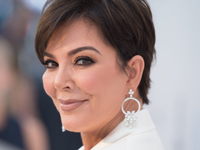 Kris Jenner Set to Launch Her Own Beauty Brand