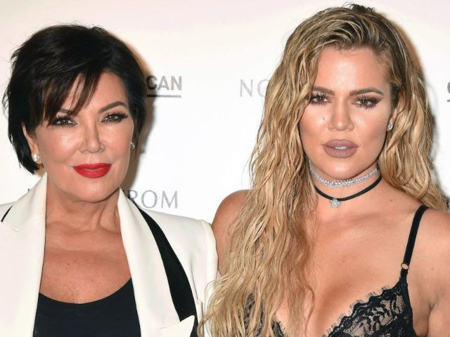 Kris Jenner Says Daughter Khloe 'Hasn't Stopped Crying' Over 'KUWTK' Ending