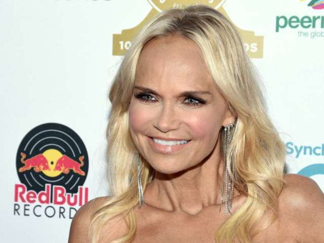 Kristin Chenoweth Fans Are Losing It After She Joins Anne Hathaway in 'The Witches'