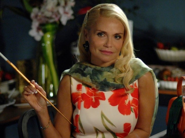 Kristin Chenoweth Joins New 'The Witches' Adaptation Starring Anne Hathaway