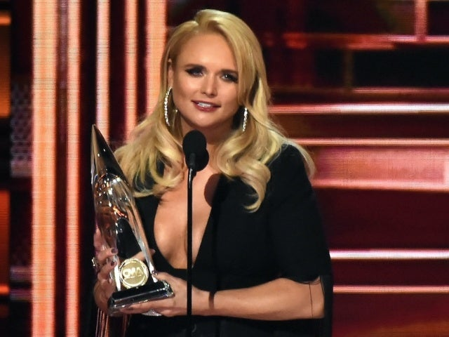 Miranda Lambert Becomes Most-Nominated Female Artist in CMA Awards History