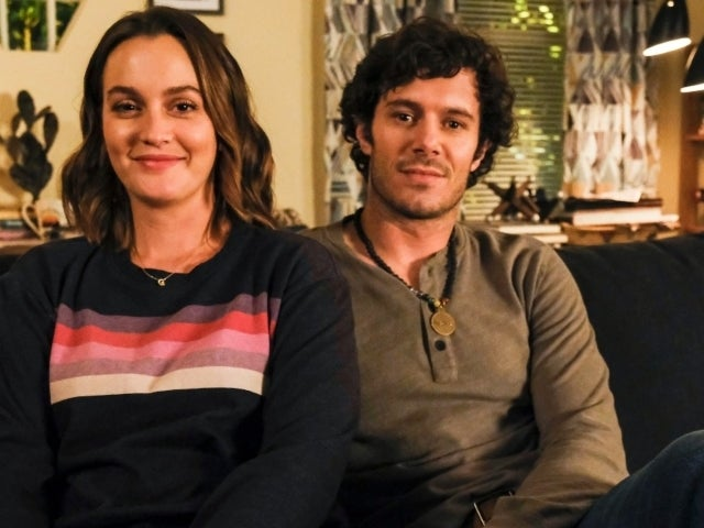 Leighton Meester and Adam Brody Welcome Baby No. 2