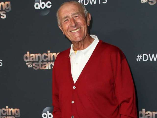 'Dancing With the Stars': Len Goodman's Absence Has Fans Disappointed During Season Premiere