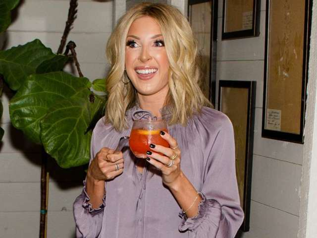 Lindsie Chrisley Says She Won't Make Amends With Family, Says 'Chrisley Knows Best' Caused Rift