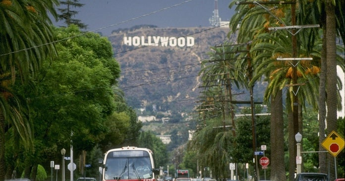 los-angeles-california-hollywood-sign-getty