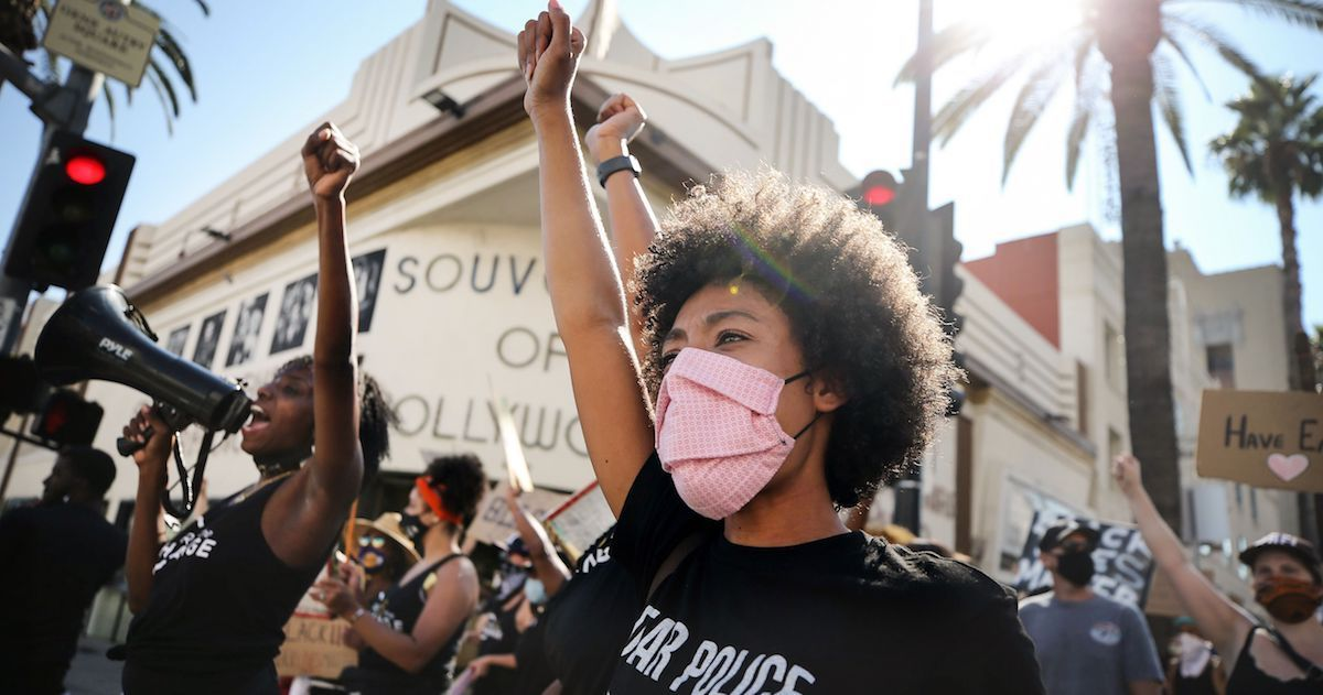 los-angeles-protest-getty
