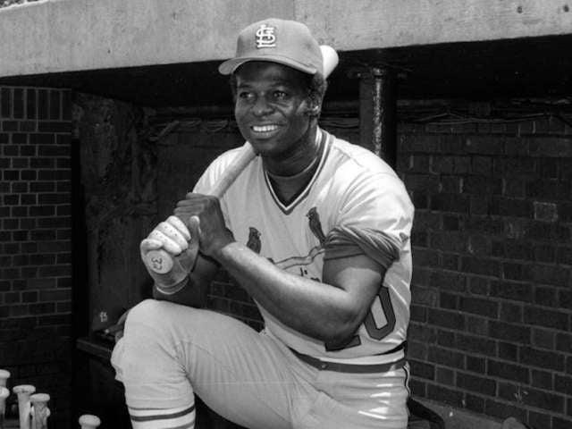 Lou Brock, St. Louis Cardinals Legend, Dead at 81