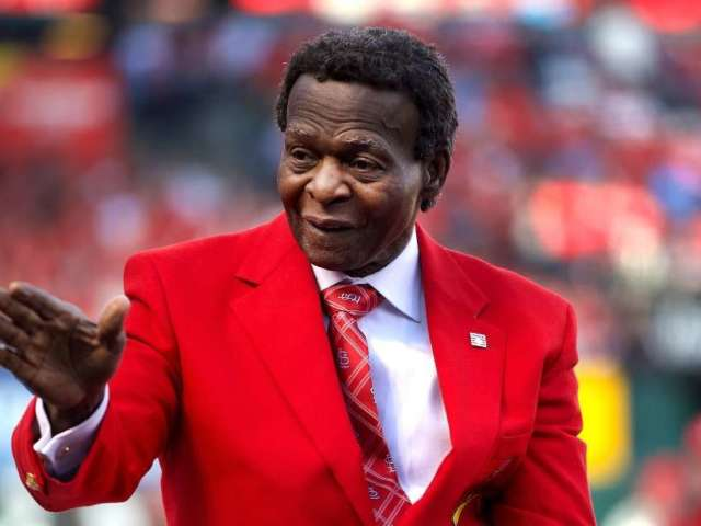 Lou Brock Jr. Speaks out About Dad's Death