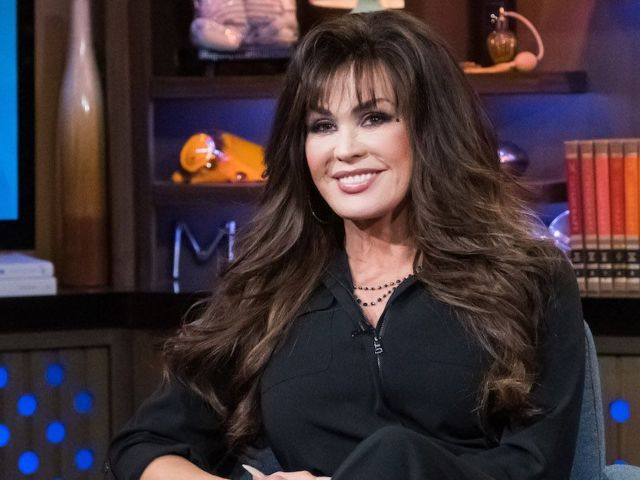 'The Talk': Marie Osmond Exits Talk Show, and Fans Are Shook