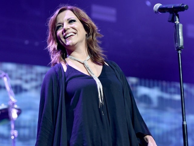Martina McBride Wants to Add Personal Touches to Country Music Hall of Fame Exhibit (Exclusive)