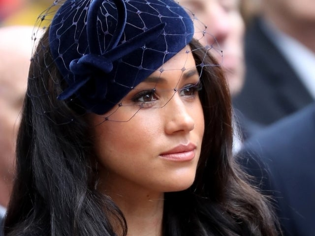 Meghan Markle's Reported Presidential Aspirations Set off Social Media