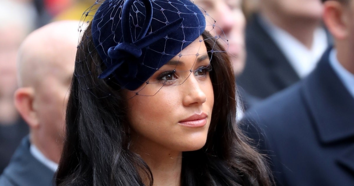 meghan markle getty images 2