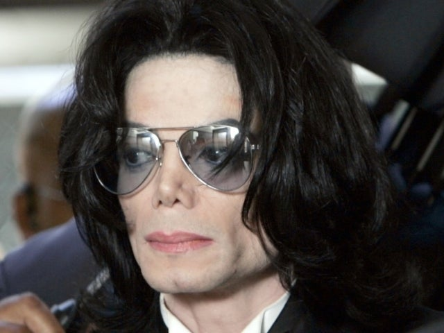 Michael Jackson Cousin Is Selling His Alleged Last IV Drip Bag