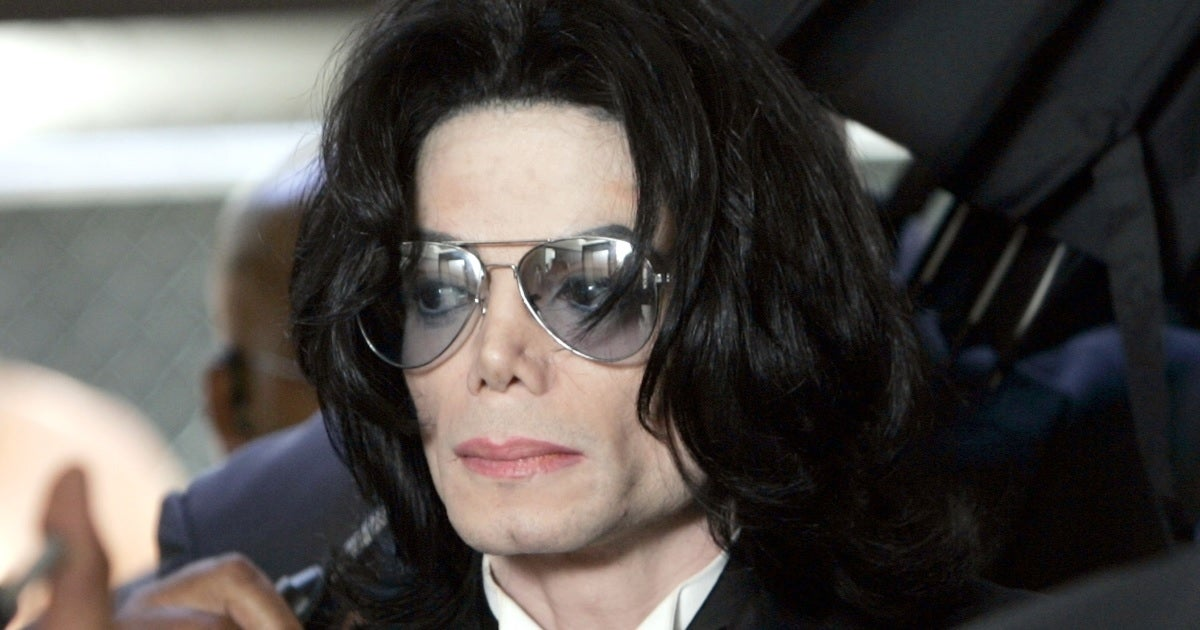 michael jackson 2005 getty images