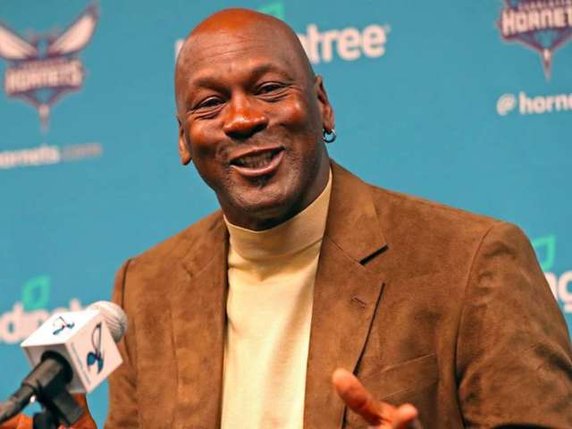 NASCAR: Michael Jordan Explains Why He Wanted Bubba Wallace for New Team