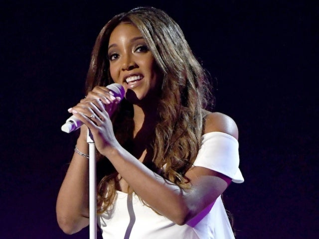 Mickey Guyton 'Completely Disgusted' After Capitol Riots