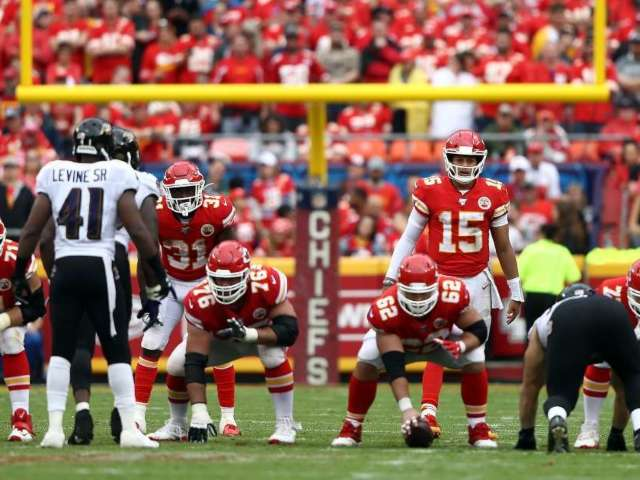 'Monday Night Football': How to Watch Chiefs vs. Ravens