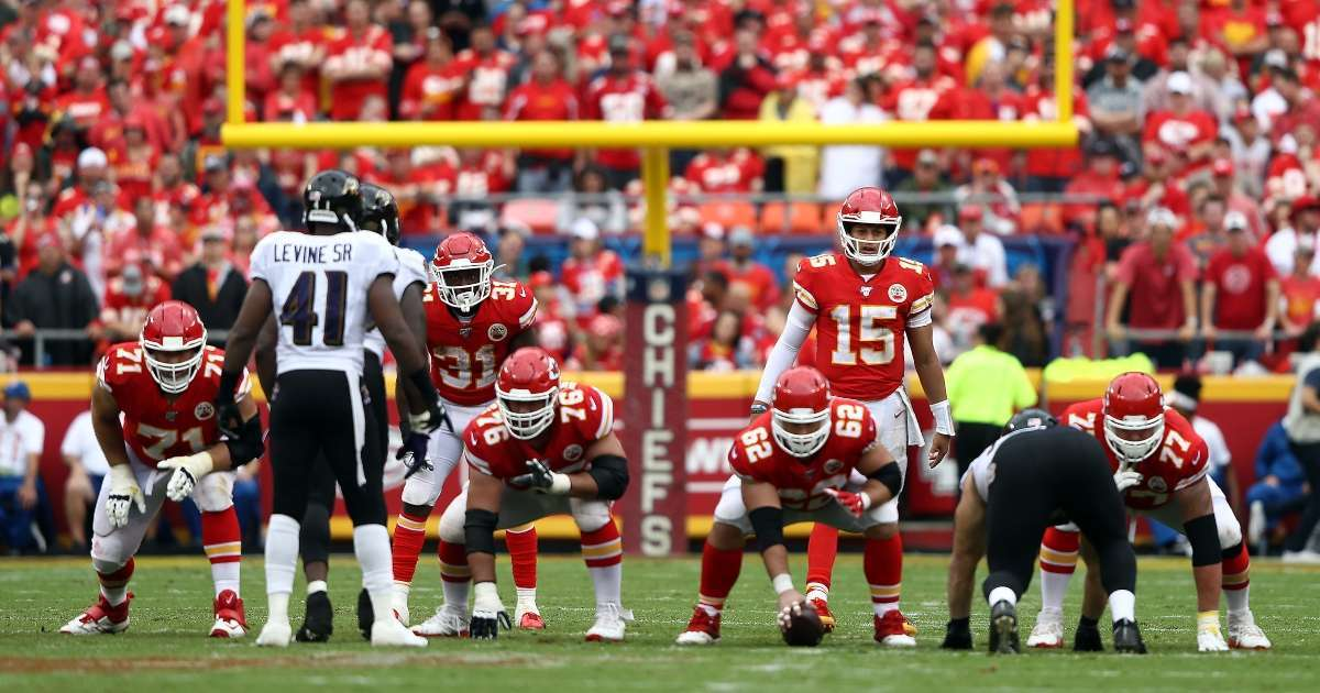 Monday Night Football How to Watch Chiefs vs Ravens