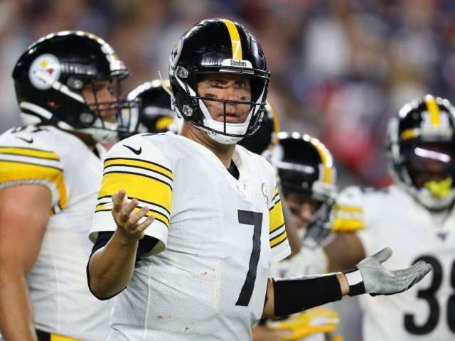 Monday Night Football: How to Watch Steelers vs. Giants and Titans vs. Broncos
