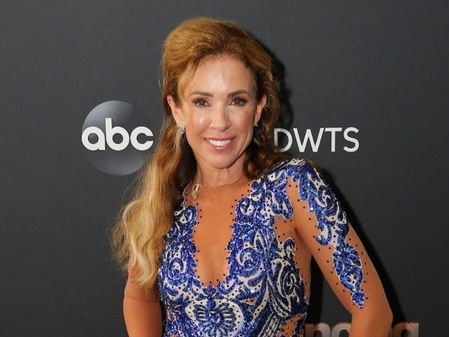 'Dancing With the Stars' Contestant Monica Aldama Reacts to 'Cheer' Co-Star Jerry Harris Arrest for Child Porn