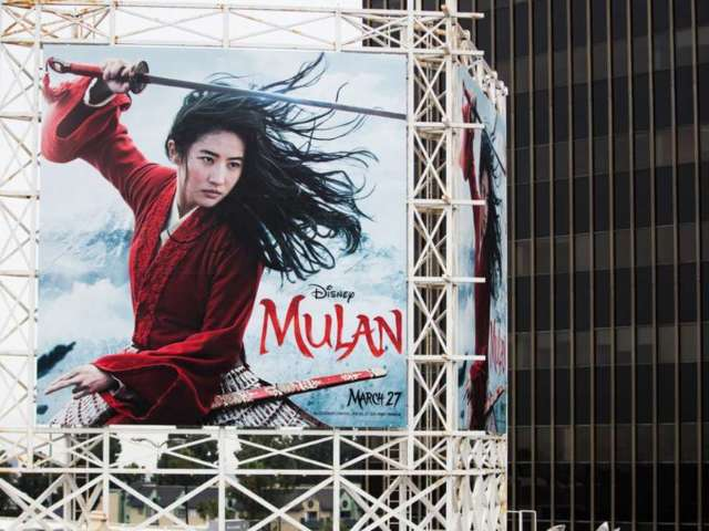 'Mulan' Remake Boycotts Are Ramping up  Again