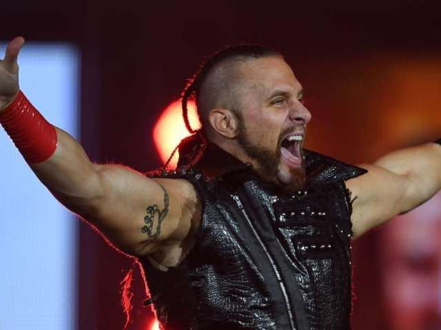 Multiple AEW Wrestlers Reportedly Test Positive for COVID-19