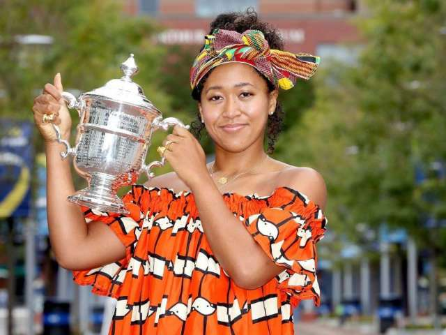 Naomi Osaka Withdraws From French Open Due to Hamstring Injury